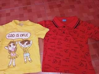 bundle shirt