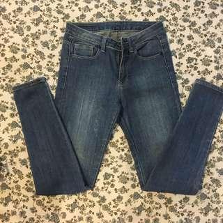bench oj jeans high waist