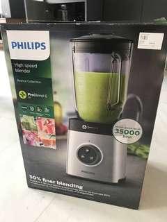 Philips Pro-Blend 6