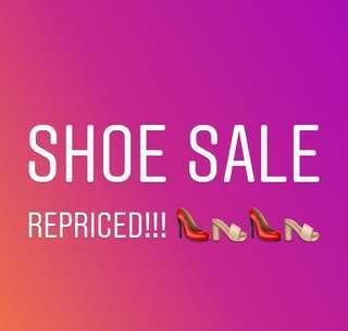 Repriced items ❤️