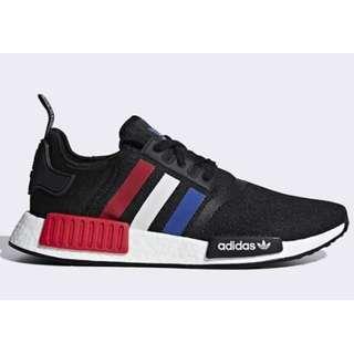 """英國代購🔥最新色🔥 Adidas NMD R1 """"Tri Color"""""""