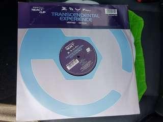 Zouk Vinyl Record