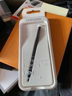 Samsung Galaxy Note 8 S PEN 正版原裝筆