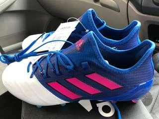 Adidas Ace 17.1 (leather upper)