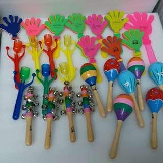 Party 玩具用品 28 件