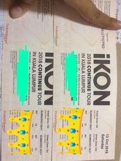 IKON Concert