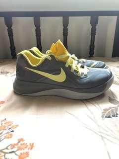 Authentic NIKE HYPERFUSE Low
