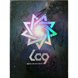 LC9 Mini Album Vol. 1 - Skirmish