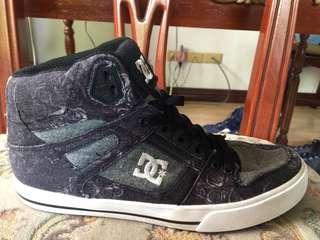 Authentic DC Shoes Spartan high