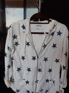 White Star Jacket