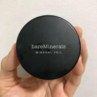 Bare Minerals Powder