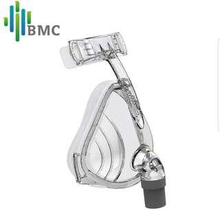BMC F2 Full Face Cpap mask (Size L)