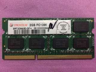 Strontium DDR3 2GB