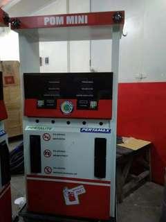 POM mini / Pertamini / mesin Pom bensin