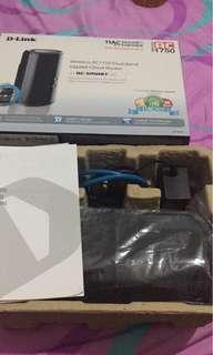 Dlink AC1750 DIR-868L complete set item #1