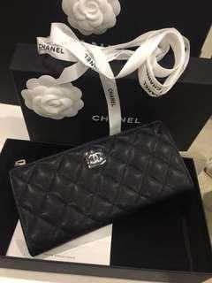 現貨Chanel 長夾 最火熱款式