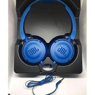 Authentic JBL Headphones T450