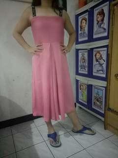 Pink kulot