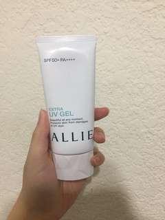 🚚 Allie-高效保濕水凝乳90g
