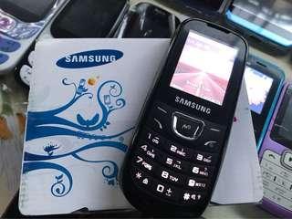 orig new samsung gt e1220