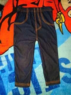 Legging jins 3-9bln