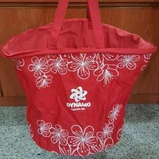 🚚 Laundry Bucket Bag