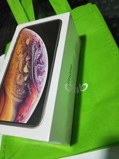 Brand New Sealed Iphone XS 256gb