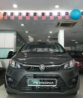New Proton Persona 1.6! Accept trade in!