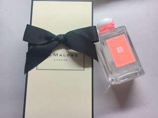 Jo Malone 全新 復刻版五月~花樣女孩 梅花