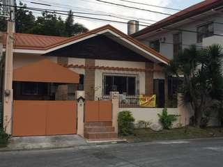 Newly Renovated House For Rent (BF Homes Parañaque)