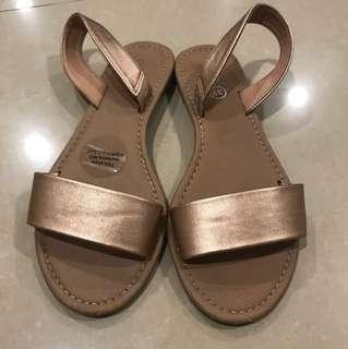 Cotton On's Sandal