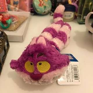 日本 迪士尼 妙妙貓 筆袋