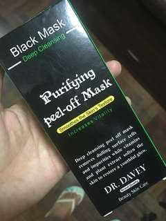 Purifying Peel-off Mask (Pore strip)