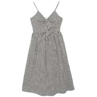 Zara *inspired* stripe dress