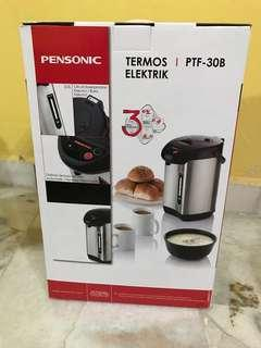 Pensonic Electric Thermos