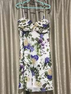 Esprit Floral Dress