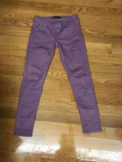 👖💜 Levi's purple jeans 紫色牛仔褲💜