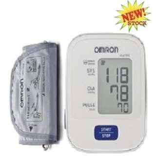 🚚 Brand New! - Omron Automatic BP Monitor (ARM) - HEM - 7120