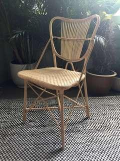 Brand new chair set of 5