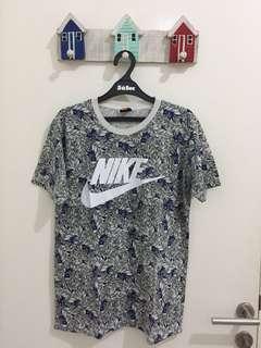 REPLICA Kaos Nike Size L