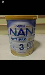 🚚 Nan optipro 3 ( Nestle )