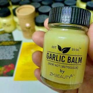 Garlicbalm