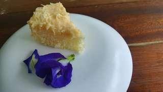 Premium Yema cake