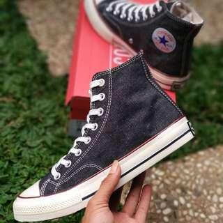 converse high CT allstar 1970's