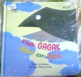 Mizan Buku Cerita Islam - BBW