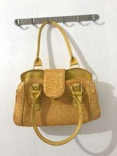 Secosana Yellow Bag