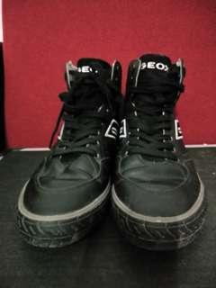 Sepatu Geox Red Bull ORI 💯