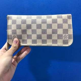 Louis Vuitton Long wallet baige