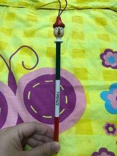 精美外地手信鉛筆