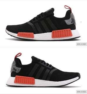<Authentic> Adidas NMD R1 AQ0882 Shoes